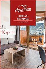 Alpenparks Appartements - Orgler - Kaprun